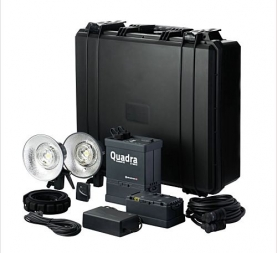 Kit Quadra 400j 70ht
