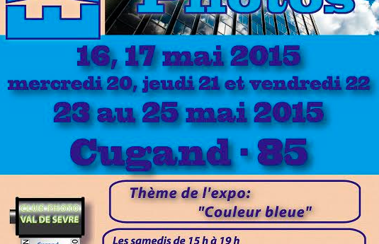 Expo Club Photo de Cugand