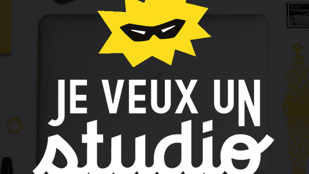 Workshop 27 juin  au Studio JVUS  animé par Ludovic Serva et QV