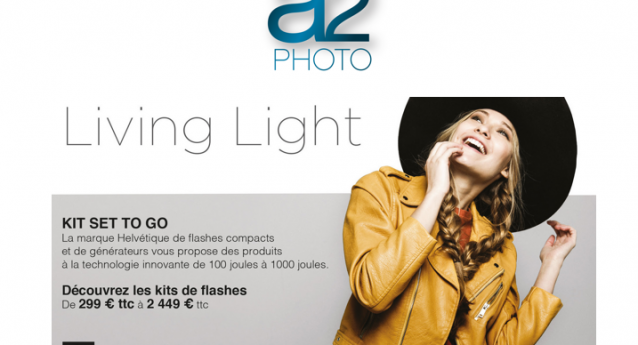 A2photo revendeur Elinchrom Nantes