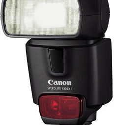 CANON FLASH SPEEDLITE 430 EX  24€