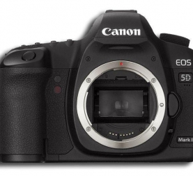CANON 5D MARK II  50€